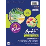 UCreate®  Watercolor Paper, 140 lb., 9 x 12