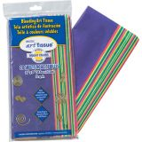 Spectra® Deluxe Art Tissue, Bright Colors