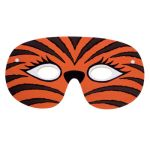 Die Cut Paper Masks, Pack of 50