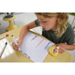 2-Sided Math Whiteboards, 1/2