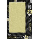 UCreate™ Glitter Poster Board Kit, 4 Assorted Colors,  14