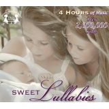 Sweet Lullabies 4-CD Set