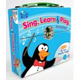 Sing, Learn & Play 20-CD Set