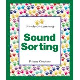 Sound Sorting with Objects, Vowel Sounds