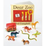 Dear Zoo 3-D Storybook