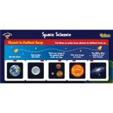 FlipChex™ Science, Space Science