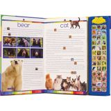Encyclopedia Britannica® Kids: Animal Sound Treasury