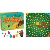 Buzz! The Bizzy Buzzy Beat-The-Bear Game
