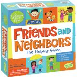 Friends & Neighbors The Helping Game