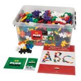 Plus-Plus® Big Set, 600 pieces in a tub