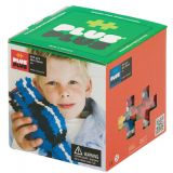 Plus-Plus® Open Play Set, Basic, 600 pieces