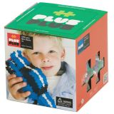 Plus-Plus® Open Play Set, Basic, 1,200 pieces