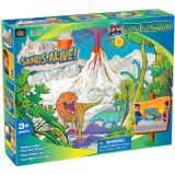 Sands Alive! 3-D Dino Kingdom