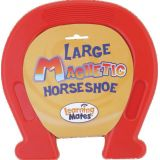 Large 8 Horseshoe Magnet
