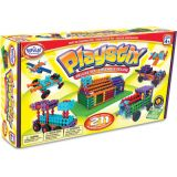 Playstix® Deluxe Set, 211 pieces