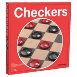 Checkers Only