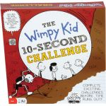 Diary of a Wimpy Kid® 10-Second Challenge