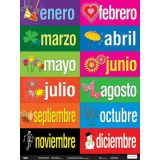 Multi-Purpose Card Set, Spanish