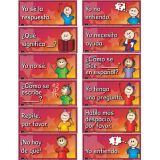 Anchor Charts, Set of 12, Spanish
