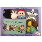 Traditional Story Sets, Nursery Rhymes
