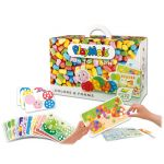 PlayMais® Fun-to-Learn, Colors & Forms