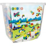 CLICS, 850-piece Bucket
