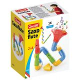 Saxoflute, 16 pieces