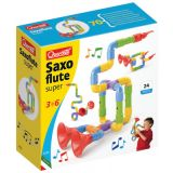Saxoflute, 24 pieces