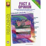 Specific Reading Skills, Fact and Opinion