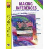 Specific Reading Skills, Making Inferences