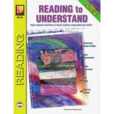 Specific Reading Skills, Reading to Understand