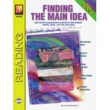 Specific Reading Skills, Finding the Main Idea