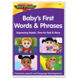 Baby's First Words DVD, Expressing Needs, Bedtime & More