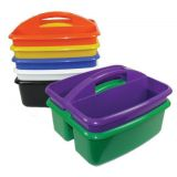 Small Utility Caddy, Purple