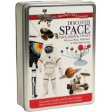 Wonders of Learning Tin Set, Discover Space