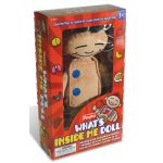 What's Inside Me Doll
