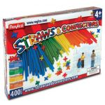 Straws & Connectors™, 400 pieces