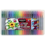 Sargent Art® Dual Tip Markers