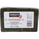 Sargent Art® Plastilina, 5 lbs., Brown