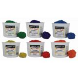 Sargent Art® Art-Time® Assorted Dough