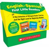 English-Spanish First Little Readers: Guided Reading Level C (Classroom Set)
