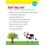 Phonics Sing-Along Flip Chart & CD