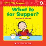 First Little Readers: Guided Reading Level A (Classroom Set)