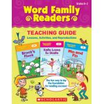 Word Family Readers