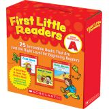 First Little Readers™ Parent Pack, Level A