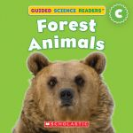 Guided Science Readers Super Set: Animals