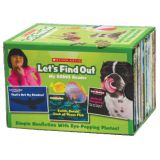 Let's Find Out®: My Rebus Readers, Multiple-Copy Set, Box 1