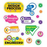 We Are Engineers! Bulletin Board Set