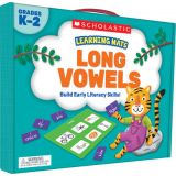 Learning Mats: Long Vowels