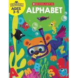Little Skill Seekers: Alphabet